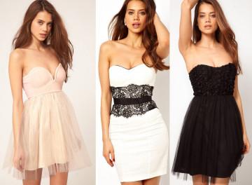 modne-sukienki-bez-ramiaczek-w-roku-2018